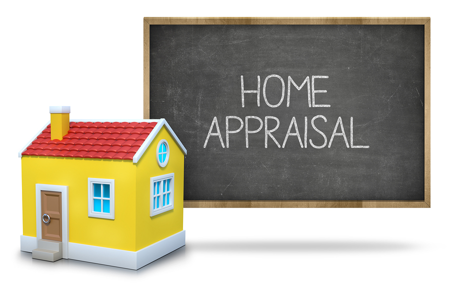 Image result for Home Appraisals